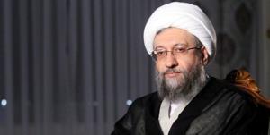 آیت الله آملی لاریجانی حادثه تروریستی کابل را تسلیت گفت