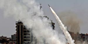 عضو ارشد حماس: اروپاییها از ما خواستند که شلیک موشکها را متوقف کنیم