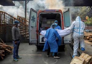 تراژدی شیوع کرونا در آمریکای لاتین: تلفات به مرز یک میلیون نفر رسید