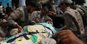 حماس از شهادت چند فرمانده خود خبر داد