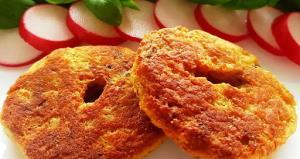 آموزش گام به گام «شامی کباب» خوش طعم برای ا�طاری