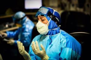 استخدام ۲۴ هزار پرستار در دوره همهگیری کرونا
