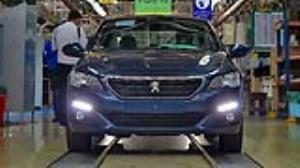 تماسی از سوی خودروسازان خارجی برای حضور در ایران گرفته نشده است