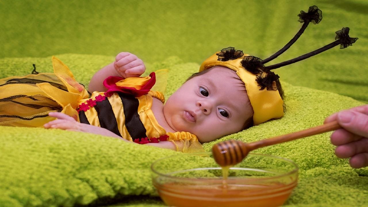 مواد غذایی بی خطری که میتواند برای کودکان کشنده باشد