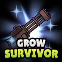 Grow Survivor؛ اینجا آخر دنیاست