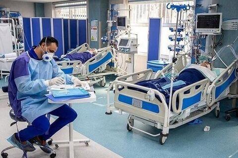 فوت ۱۶ بیمار کرونایی در فارس