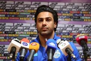 صحبتهای آتشین مجیدی درباره ایفمارک و وزارت ورزش