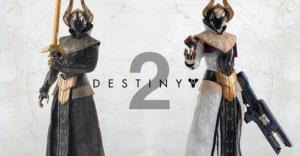 قابلیت بازی میان پلتفرمی Destiny 2 به طور اتفاقی چند ماه زودتر فعال شد