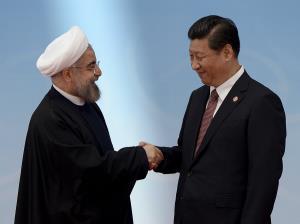 وبسایت «War on the Rocks»: آیا ممکن است توافق ایران و چین به ضرر آمریکا تمام نشود؟