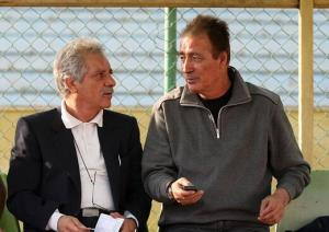 آقای خوشتیپ فوتبال ایران که از دنیا رفت