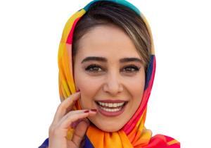خواستگاری رامبد جوان از الناز حبیبی در سریال «مردم معمولی»