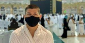 پیام سلطان UFC برای تبریک عید فطر