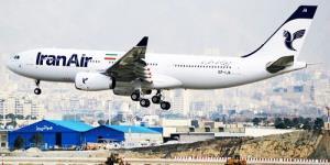بازگشت پرواز تهران-لندن به دلیل نقص فنی