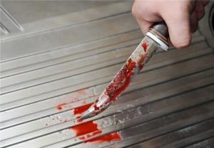 بازداشت قاتلی که دوستش را در پارک با چاقو کُشت