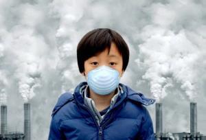 تاثیر تنفس و آلودگی هوا روی مغز