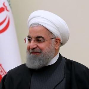 رئیس جمهوری عید فطر را به سران کشورهای اسلامی تبریک گفت