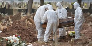 ۵ کرمانشاهی دیگر قربانی کرونا شدند