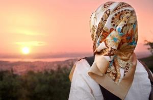 8 مورد در رابطه با سلامت روان در خانمها