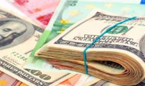 قیمت دلار ۲۳ اردیبهشت ماه ۱۴۰۰