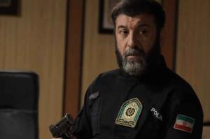 خاطرهای از کار جالب علی انصاریان از پشت صحنه سریال «سرزده»