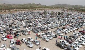 ۴ مرکز همگانی خرید و فروش خودرو تهران از فردا بازگشایی میشود