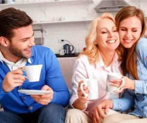 راه و روش عروس خوب برای خانواده همسر بودن