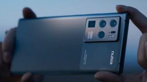 نوبیا Z30 Pro در تصاویری زنده دیده شد