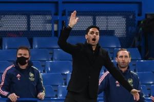 واکنش سرمربی آرسنال به پیروزی مقابل چلسی
