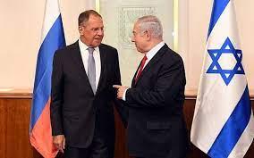 ماموریت روسیه در سرزمینهای اشغالی
