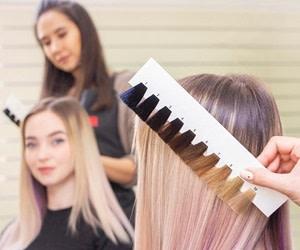 رنگ موهای ترند سال 2021