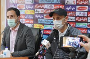 حمله تند یحیی گل محمدی به صداوسیما