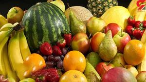 کاهش قیمت میوههای نوبرانه