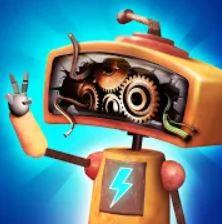 Tiny Robots Recharged؛ رفقای خود را نجات دهید