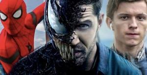 انتشار اولین تریلر فیلم ابرقهرمانی «ونوم ۲» با بازی تام هاردی