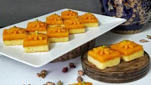 طرز تهیه کیک حلوای هویج؛ یک ترکیب خوشمزه و خاص