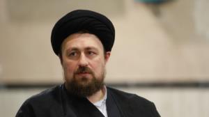 پیام سید حسن خمینی به اسماعیل هنیه