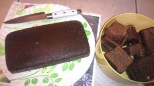 طرز تهیه کیک عسل مرطوب با طعم قهوه؛ متفاوت و خوشمزه