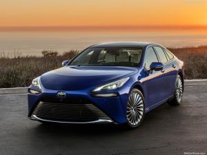 کارآمدی بالاتر خودروهای الکتریکی نسبت به هیدروژنیها