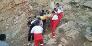 کشف جسد کوهنورد گمشده در لواسان