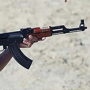 قتل 2 برادر بی گناه در تیراندازی خونین
