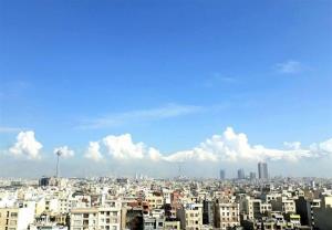 خانه های ۷۰ متری قلب تهران چند؟