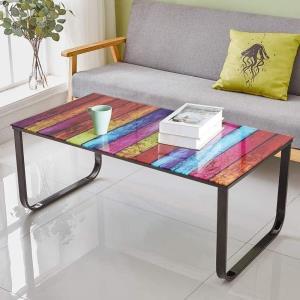 کاربرد استفاده از شیشه رنگی در خانه