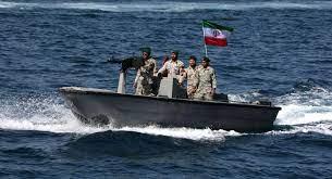 هشدار سپاه به نیروهای امریکایی در خلیج فارس