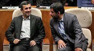 ضرغامی: شبیه احمدی نژاد نیستم