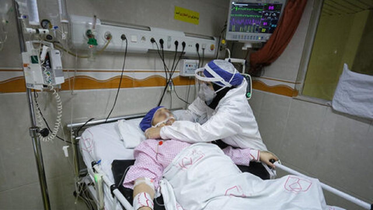 شناسایی ۹۱۸ بیمار جدید مبتلا به کرونا ویروس در استان اصفهان