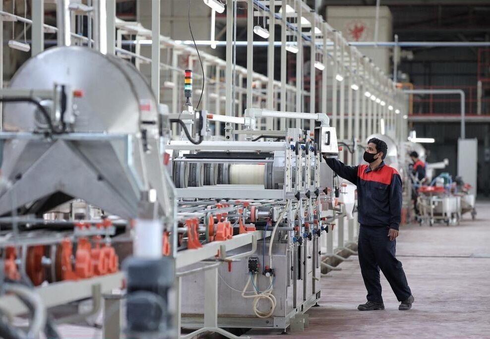 نتیجه آزمایش کرونای ۴ کارگر هندی در ساوه مثبت شد
