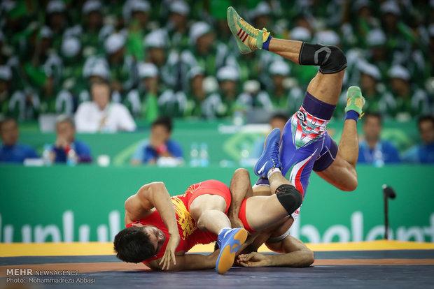 حضور ایران، روسیه و کوبا با سهمیههای کامل در المپیک