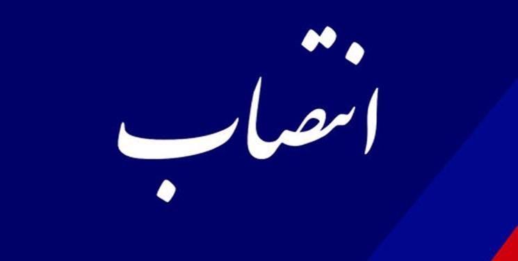 جوان کاشمری سکاندار سازمان صمت خراسان رضوی شد