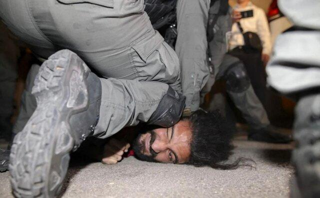 چطور رسانههای آمریکایی جنایات اسرائیل را پاک میکنند