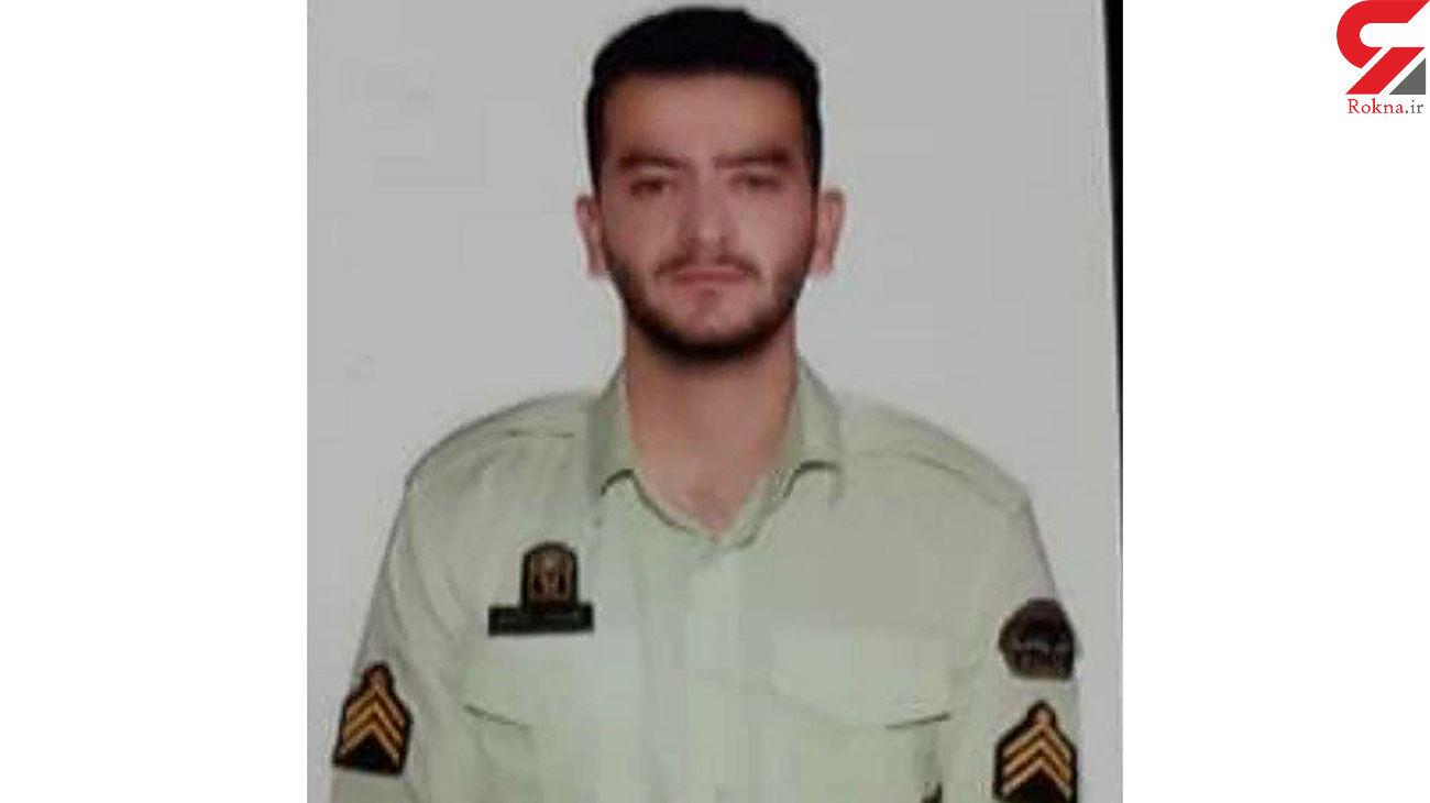 شهادت گروهبان یکم علیرضا لائینی در نوشهر؛ علت چه بود؟